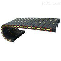 高彈性耐酸堿橋式塑料拖鏈