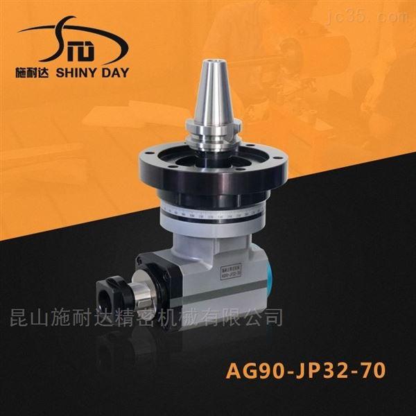 AG90-JP32锯片角度头