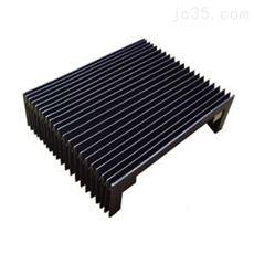 耐高温防尘风琴防护罩