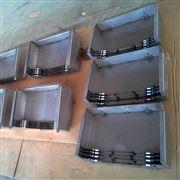 按需定制杭州钢板防护罩厂家