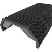 定制机床风琴防护罩
