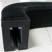 立柱风琴防护罩