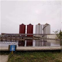 福建漳州造纸污水厌氧罐处理设备
