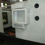 VMC1680大型數控鉆銑床鈑金件外防護定做
