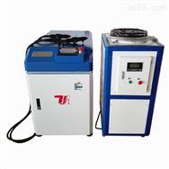 东莞激光焊接机5G基站散热器焊接