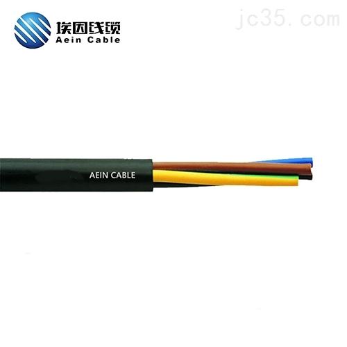 UL20276聚氯乙烯电缆ul758标准内部连接线