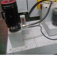 RFLX50玻璃粉末离心过滤机