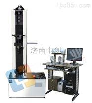 500N同轴电缆拉力试验机价格、胶黏剂材料抗拉强度实验设备图片
