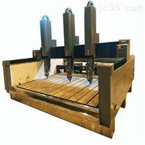 大理石材专用电动数控石材雕刻机
