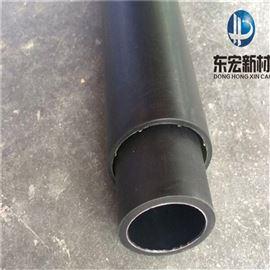 63~75/63~90~110/125mm加油站地埋热塑性双层输油管道,加工型号