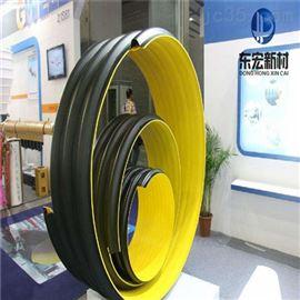 商丘DN1000钢带波纹管道  HDPE螺旋管厂家