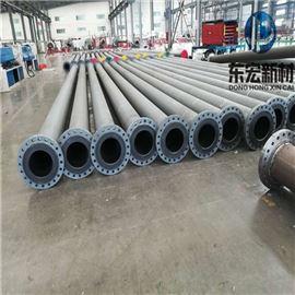 12寸钢衬超高分子聚乙烯管道生产厂家