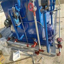 莱芜市钢铁厂冷却水循环无阀过滤器设备