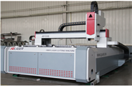 JQ-1530E光纤平板切割机