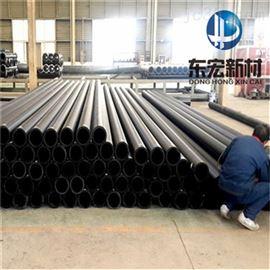 DN25~900mm小区pe排污管道、型号齐全、生产厂家