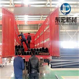 90~2200mm洛阳HDPE高密度聚乙烯管道