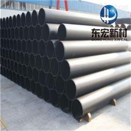80~800mm进口料PE排水管道 高密度聚乙烯管道咋买