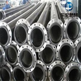 65~800mm焦作洗煤厂用超高分子量聚乙烯管道,型号全