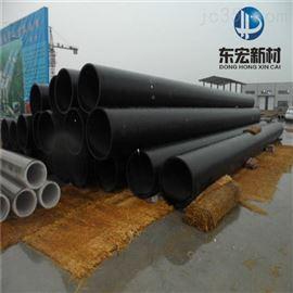 75~800mm复合耐磨超高分子量聚乙烯管道,矿用管道