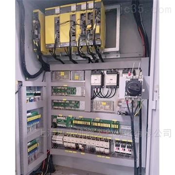 FANUC-M850龙门机床电气柜