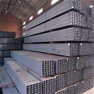 日标槽钢SS400/A36现货供应
