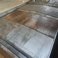 厂家供应不锈钢机床钢板防护罩