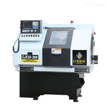 CJX32-300线轨数控车床CJX32-300