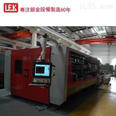 FLC3000-4020金属激光切割机