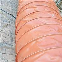 耐高温帆布软连接制造厂家