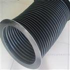丝杠防护罩采用阻燃耐高温耐磨材质