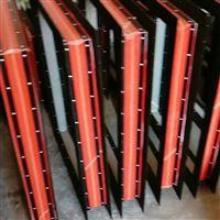 硅钛布高温伸缩软连接制作厂家