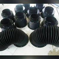 大量专业定制防尘罩,伸缩油缸防护罩