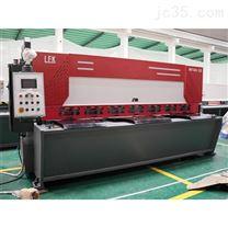 梁发记高速数控闸式剪板机不锈钢剪板设备