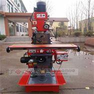 zx6350钻铣床动力强劲功能全广速厂家直销