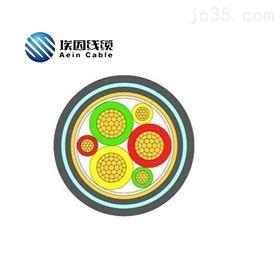 Li2Y(St)CH-JB变频电机电缆3*240+3*42.5