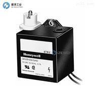 HONEYWELL点火变压器Q652B1006/U GAS