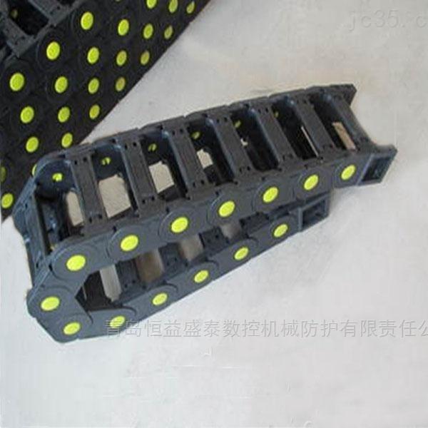 数控机床承重型增强型尼龙拖链全国供应