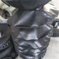 活塞杆丝杠防尘套防护罩