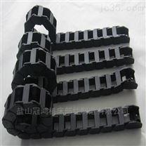 沧州穿线塑料拖链厂家