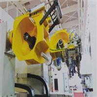 SKPC250/2000齐二机床数控铺缠机