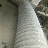 厂家生产锥形水泥伸缩布袋