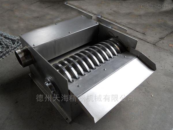 磨床磁性分离器生产中心