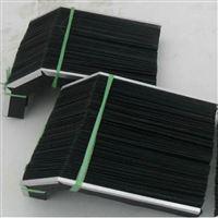 专业生产坚固耐用直线导轨风琴式防护罩厂家
