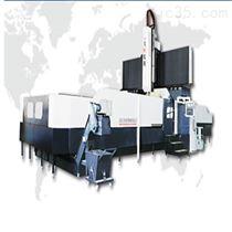 DHXK37055米數控龍門銑床型號與規格