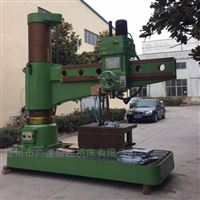 z3080广速生产厂家批发摇臂钻床z3080液压