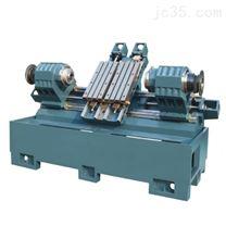 双电主轴双车铣复合光机