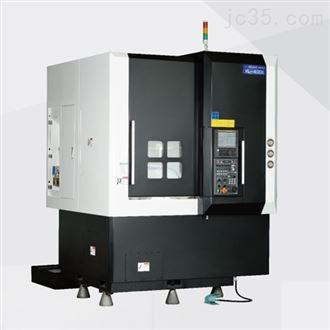 VL-400E数控立式车床