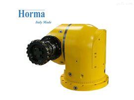 HORMA 偏置式兩軸萬能銑頭