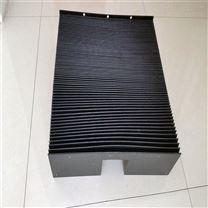 落地镗床风琴式防护罩厂家定做