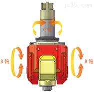 臺灣亞威機電RG5-1625五軸加工中心